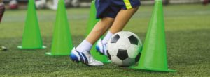 Adam Virgo Football Academy